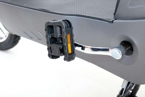 Electric Bike Pedal