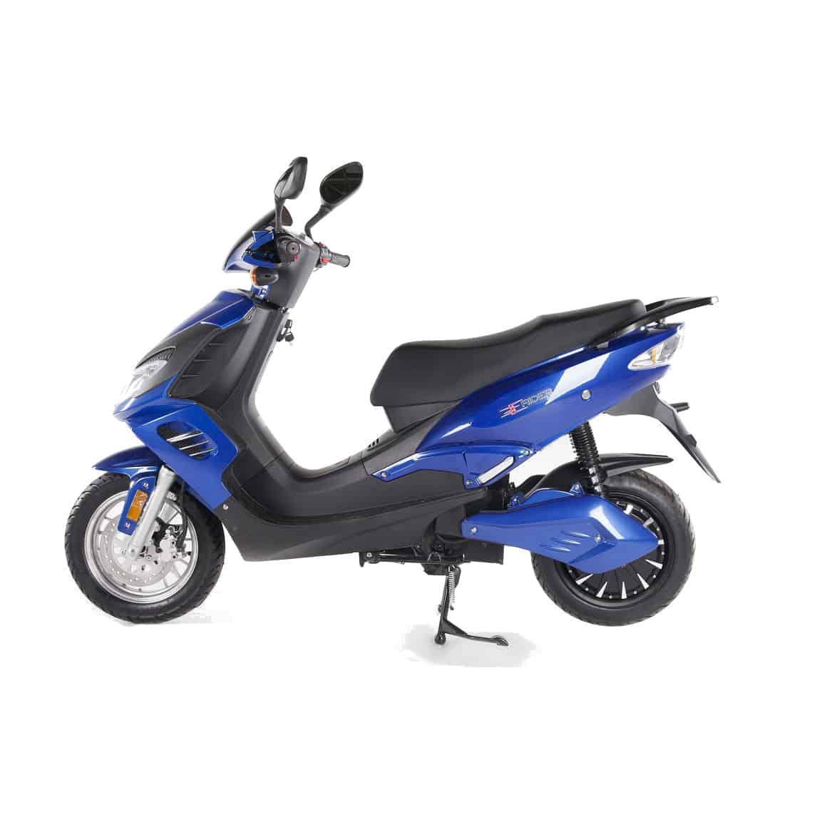 Model 50 Electric Motorbikes E Rider Bikes
