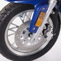 Electric Motorbike Wheel