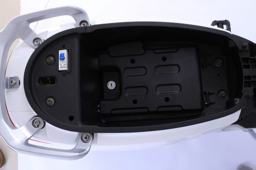 Seat Of Electric Moped