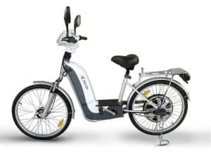 what are the cheapest electric bikes?
