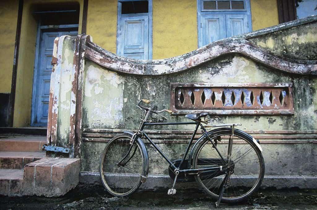 Chinese Bikes